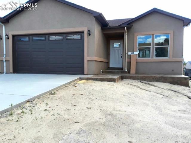 352 Buttonwood Court, Monument, CO 80132 (#3349705) :: Venterra Real Estate LLC