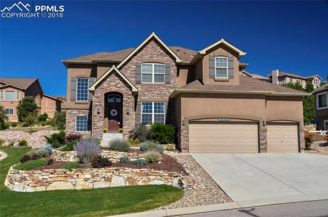 12295 Woodmont Drive, Colorado Springs, CO 80921 (#3829775) :: Fisk Team, RE/MAX Properties, Inc.