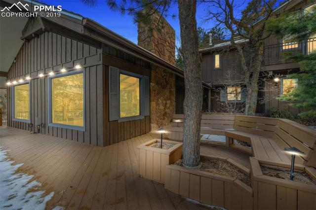 34 Upland Road, Colorado Springs, CO 80906 (#3983844) :: Tommy Daly Home Team