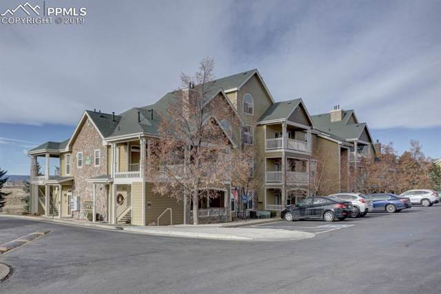 6017 W Castlegate Drive F33, Castle Rock, CO 80108 (#4149209) :: Colorado Home Finder Realty