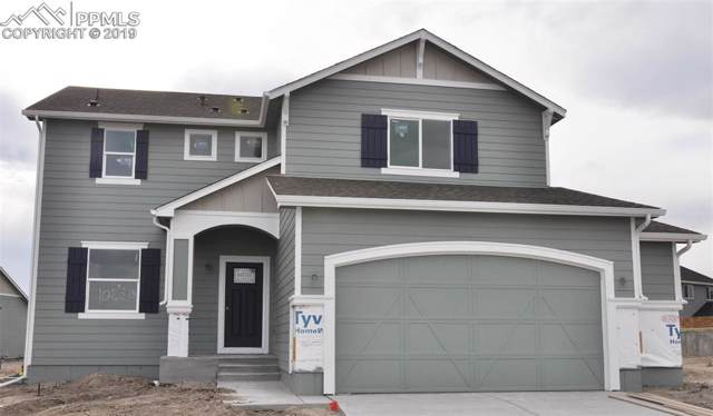 10230 Ravenclaw Drive, Colorado Springs, CO 80924 (#4215453) :: The Daniels Team