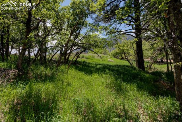 442 Stone Cottage Grove, Colorado Springs, CO 80906 (#4358161) :: The Kibler Group