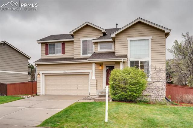 165 Willowick Circle, Highlands Ranch, CO 80129 (#4493899) :: Tommy Daly Home Team