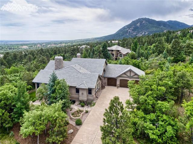 2555 Stratton Forest Heights, Colorado Springs, CO 80906 (#4555863) :: Jason Daniels & Associates at RE/MAX Millennium