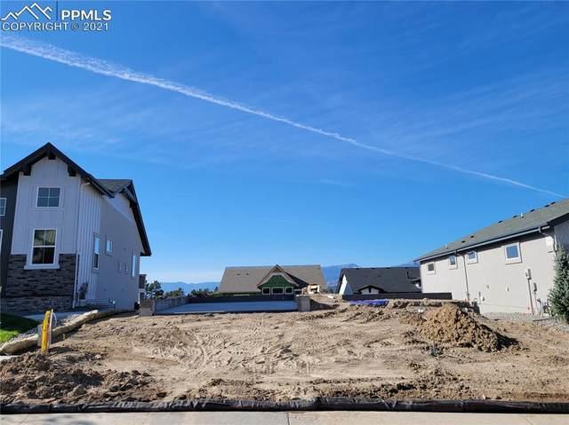 825 Easy Goer Court, Colorado Springs, CO 80921 (#4665676) :: Simental Homes | The Cutting Edge, Realtors