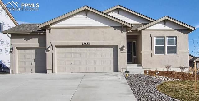 8093 Wheatland Drive, Colorado Springs, CO 80908 (#4727756) :: 8z Real Estate