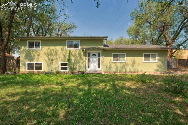 315 S Race Street, Fountain, CO 80817 (#4860821) :: Colorado Home Finder Realty