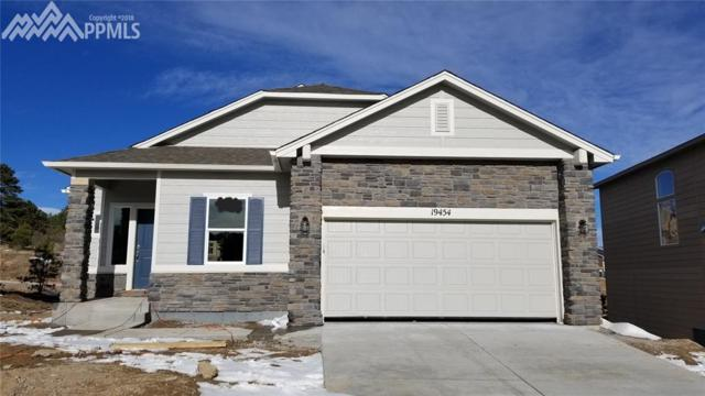 19454 Lindenmere Drive, Monument, CO 80132 (#4917694) :: Jason Daniels & Associates at RE/MAX Millennium