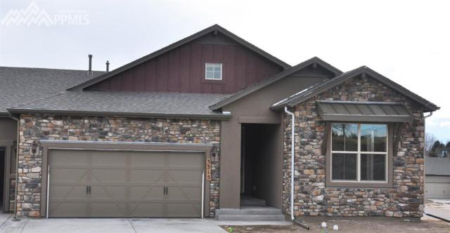 3315 Redcoat Lane, Colorado Springs, CO 80920 (#5276776) :: Jason Daniels & Associates at RE/MAX Millennium