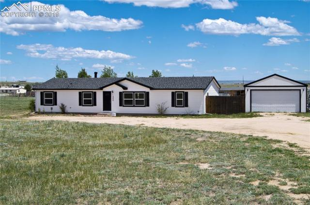 15250 Ewing Court, Peyton, CO 80831 (#5420030) :: Tommy Daly Home Team