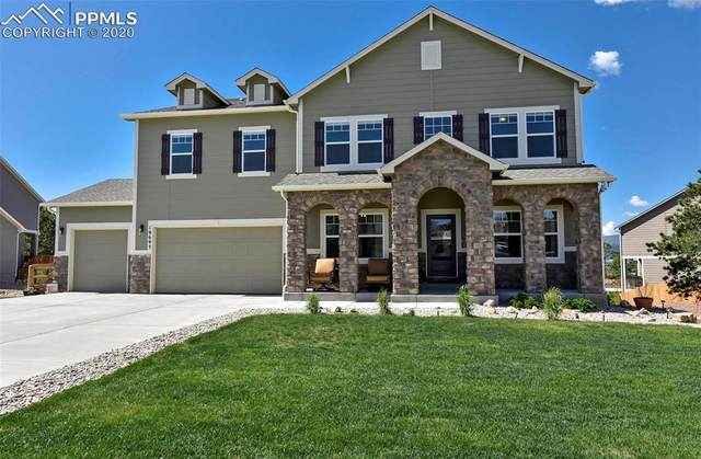 19693 Lindenmere Drive, Monument, CO 80132 (#5420282) :: 8z Real Estate