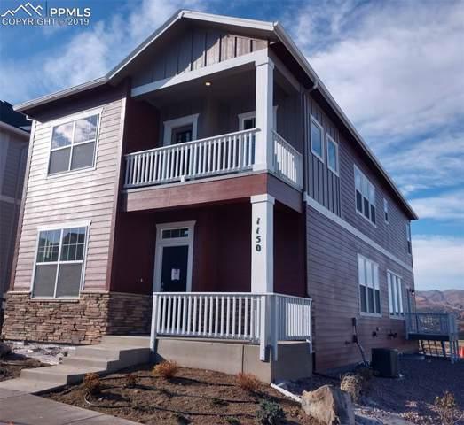 1150 Solitaire Street, Colorado Springs, CO 80905 (#5455888) :: CC Signature Group