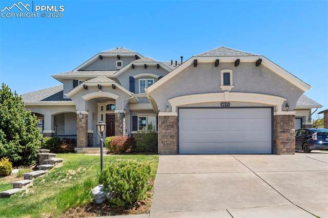 9671 Sycamore Glen Trail, Colorado Springs, CO 80920 (#5556243) :: Finch & Gable Real Estate Co.