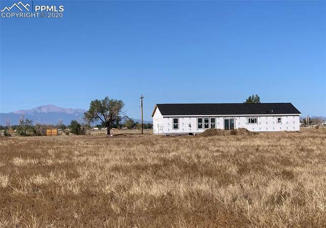 23850 Texas Longhorn Trail, Calhan, CO 80808 (#5634263) :: The Kibler Group