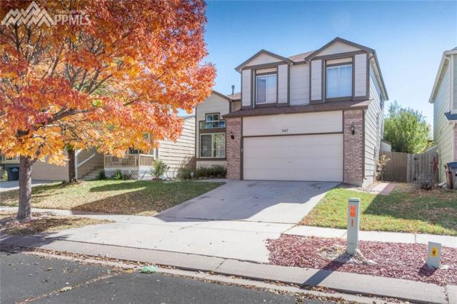 547 Welsh Circle, Colorado Springs, CO 80916 (#5921249) :: 8z Real Estate