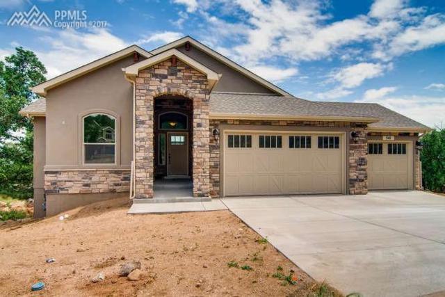 541 Hidden Cottage Grove, Colorado Springs, CO 80906 (#6299161) :: 8z Real Estate