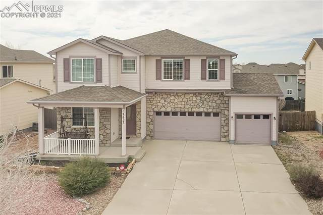 12273 St Annes Road, Peyton, CO 80831 (#6387631) :: Re/Max Structure