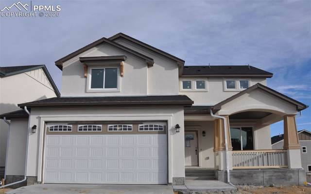2649 Shawnee Drive, Colorado Springs, CO 80922 (#6732546) :: Tommy Daly Home Team