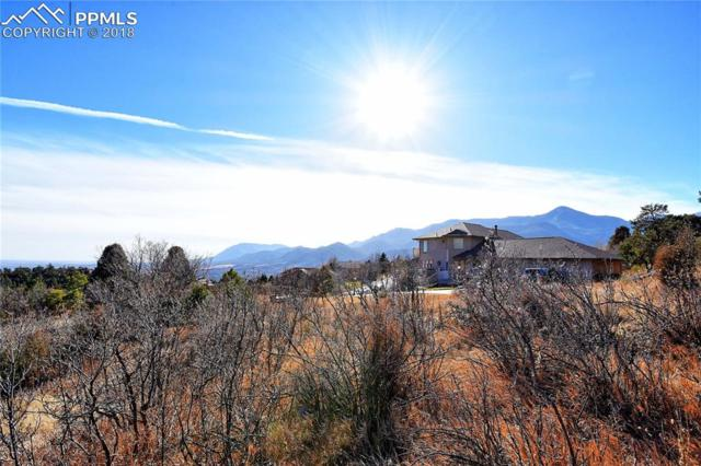 3160 Black Canyon Road, Colorado Springs, CO 80904 (#6861289) :: Tommy Daly Home Team