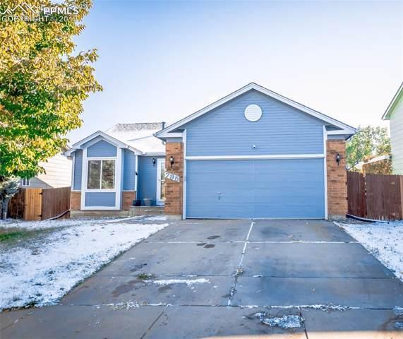 795 Calliope Court, Colorado Springs, CO 80916 (#7021164) :: The Peak Properties Group