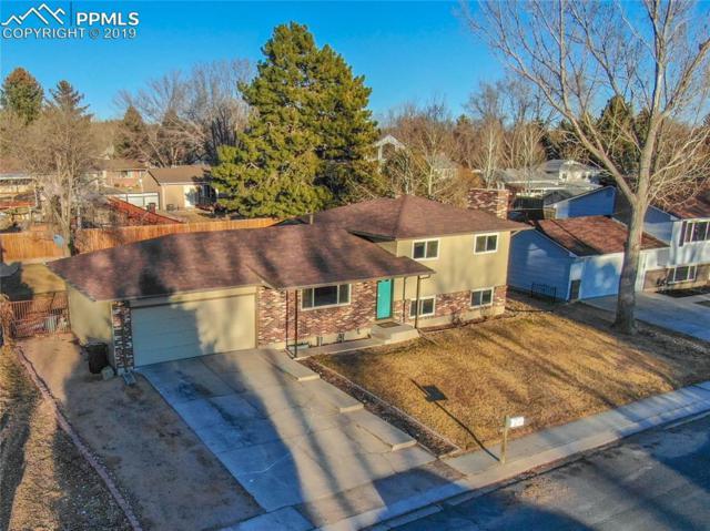 4927 Galena Drive, Colorado Springs, CO 80918 (#7038426) :: Jason Daniels & Associates at RE/MAX Millennium
