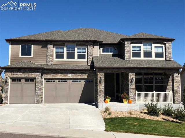4119 Marblehead Place, Castle Rock, CO 80109 (#7201251) :: CENTURY 21 Curbow Realty