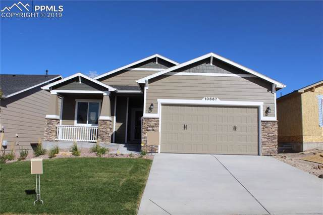 10667 Hidden Brook Circle, Colorado Springs, CO 80908 (#7263656) :: The Daniels Team
