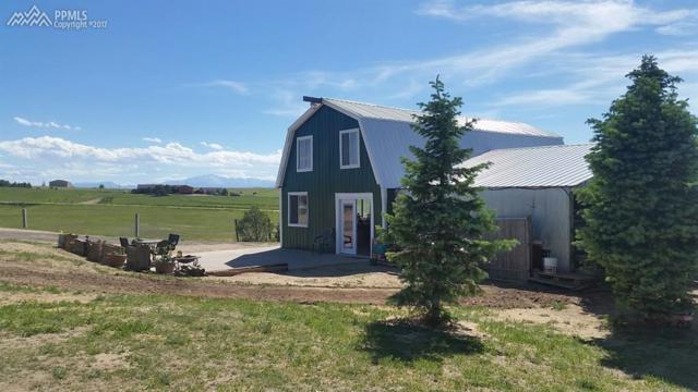 18425 Table Rock Road, Colorado Springs, CO 80908 (#7325261) :: 8z Real Estate
