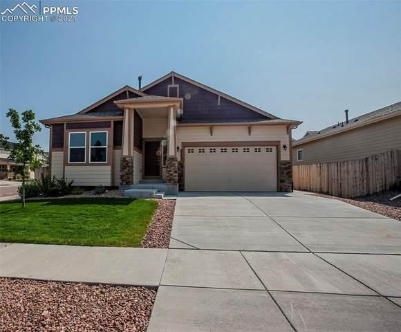 3113 Bursa Drive, Colorado Springs, CO 80916 (#7328370) :: Tommy Daly Home Team