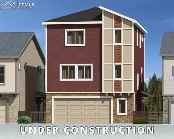 2027 Fulwell View, Colorado Springs, CO 80910 (#7579136) :: The Hunstiger Team