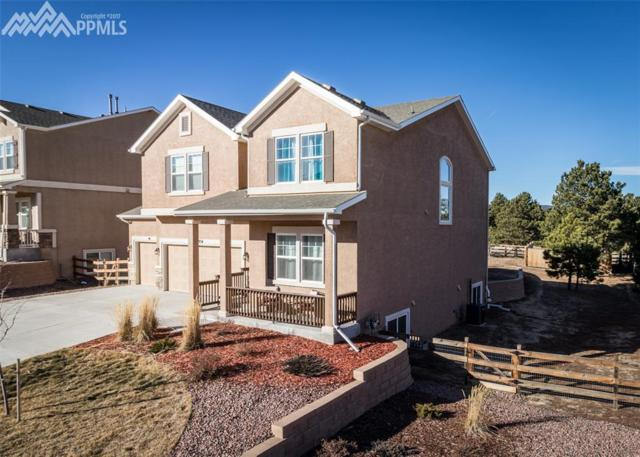 19934 Talking Rock Heights, Monument, CO 80132 (#7611508) :: 8z Real Estate