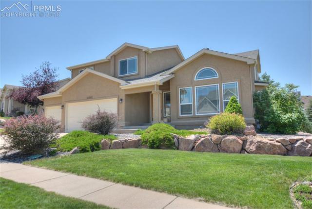 12891 Rockbridge Circle, Colorado Springs, CO 80921 (#7667434) :: Jason Daniels & Associates at RE/MAX Millennium