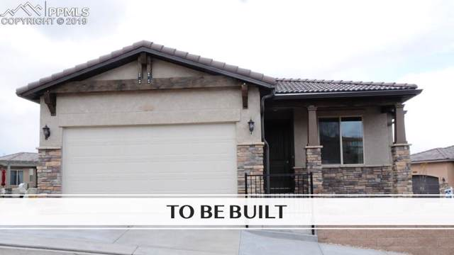 125 Mountain Spirit Point, Colorado Springs, CO 80904 (#7728255) :: Tommy Daly Home Team