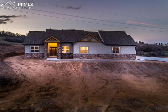 2822 Waterfront Drive, Monument, CO 80132 (#7908180) :: CC Signature Group