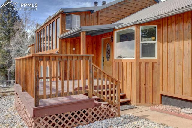 419 Crystal Peak Drive, Lake George, CO 80827 (#8104955) :: Tommy Daly Home Team