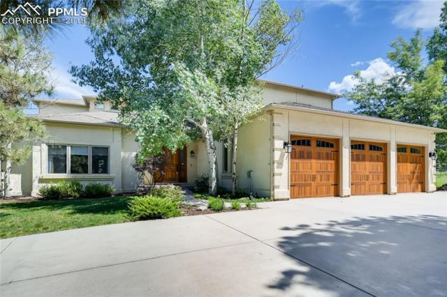17025 Colonial Park Drive, Monument, CO 80132 (#8238356) :: Harling Real Estate