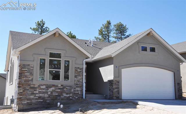 1545 Catnap Lane, Monument, CO 80132 (#8273169) :: Tommy Daly Home Team