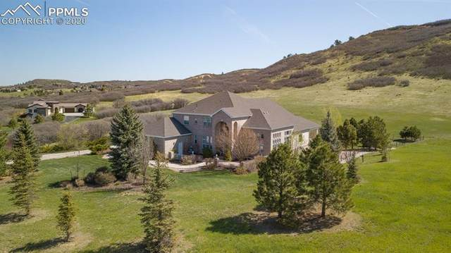 4052 Serenade Road, Castle Rock, CO 80104 (#8286306) :: 8z Real Estate