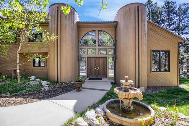18145 Sunburst Drive, Monument, CO 80132 (#8289199) :: 8z Real Estate