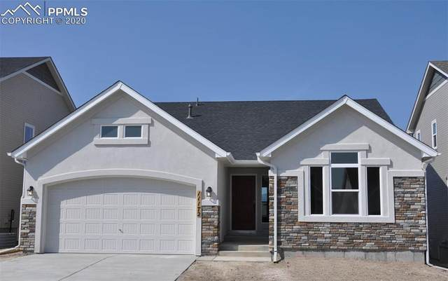 11172 Crisp Air Drive, Colorado Springs, CO 80908 (#8298950) :: The Treasure Davis Team