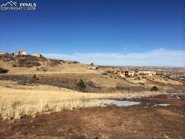 340 San Marino Court, Colorado Springs, CO 80906 (#8329886) :: Tommy Daly Home Team