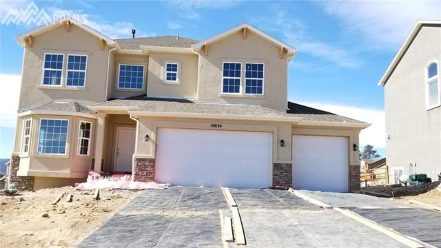 19834 Lindenmere Drive, Monument, CO 80132 (#8385567) :: 8z Real Estate