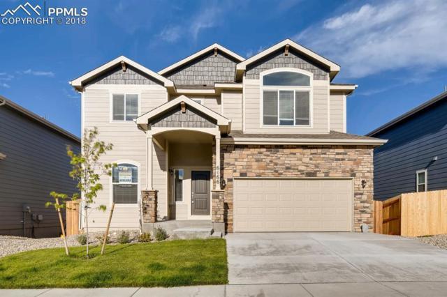 6166 Jorie Road, Colorado Springs, CO 80927 (#8393893) :: Action Team Realty