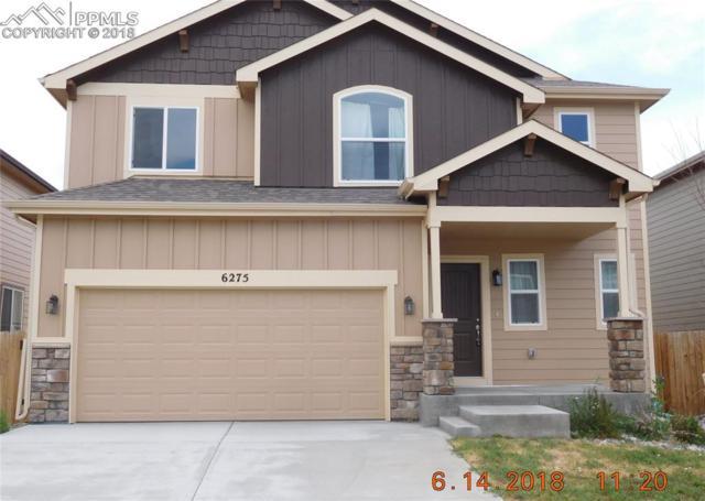 6275 Wild Turkey Drive, Colorado Springs, CO 80925 (#8711260) :: Harling Real Estate