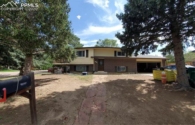 1802 Olympic Street, Colorado Springs, CO 80910 (#8821274) :: CC Signature Group