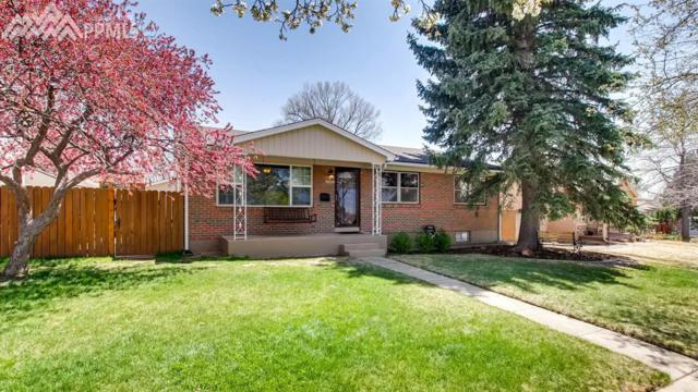 1809 Northview Drive, Colorado Springs, CO 80909 (#8844984) :: Fisk Team, RE/MAX Properties, Inc.
