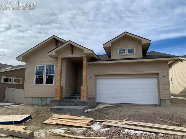 10186 Golf Crest Drive, Peyton, CO 80831 (#8860203) :: Action Team Realty