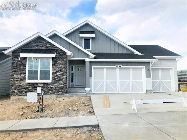1044 Native Dancer Terrace, Colorado Springs, CO 80921 (#8963088) :: 8z Real Estate