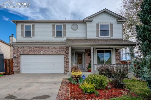 2986 Walton Creek Drive, Colorado Springs, CO 80922 (#8977076) :: Harling Real Estate