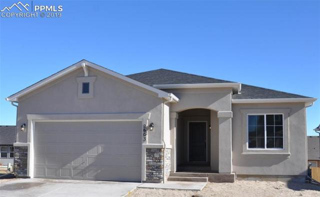 2603 Grand Prix Court, Colorado Springs, CO 80922 (#9083697) :: The Daniels Team
